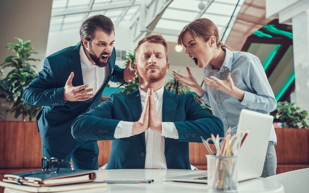 Poli Positivi: Il benessere in azienda